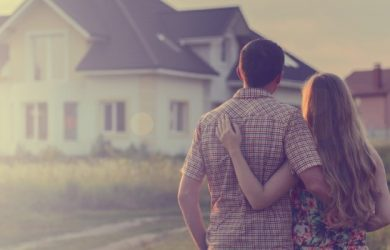 Let's Check out the Top 6 Home Buying Tricks for Young Couples