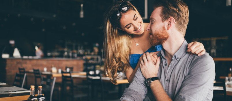 Seven Secrets to Make a Man Fall in Love With You