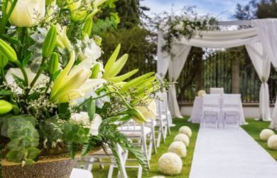 8 Wedding Venue Questions You Should Be Asking