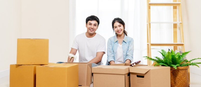 Are you moving in together for the right reasons?