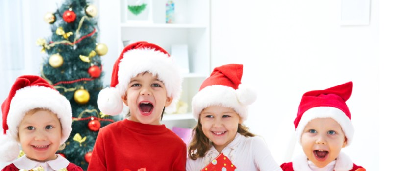 Child Christmas Party Tips: How to Make Magic at Home