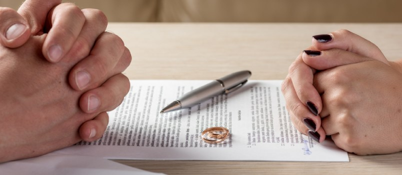 How to File an Uncontested Divorce