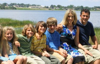 How to Make a Blended Family Work as a Step-parent