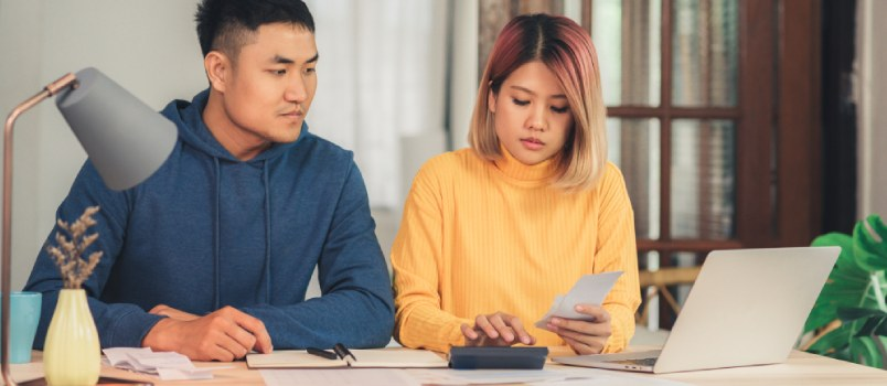 How to Manage Finances After Marriage