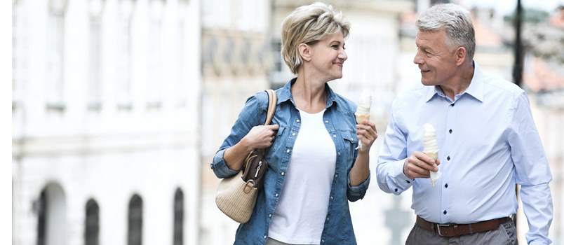 7 Secrets to a Long-term Relationship