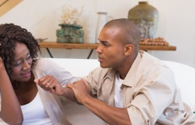 The Challenges of Domestic Violence: Relationships Fraught with Peril