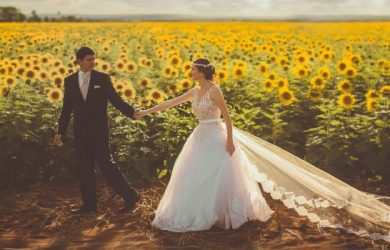 4 Wedding Planning Tips for the Wedding You Want