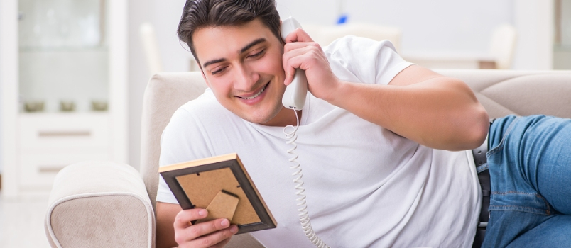 A Simple Hack to Keep Your Long Distance Relationship Exciting