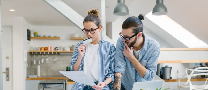 Money and Marriage: 7 Tips for Planning Your Financial Future