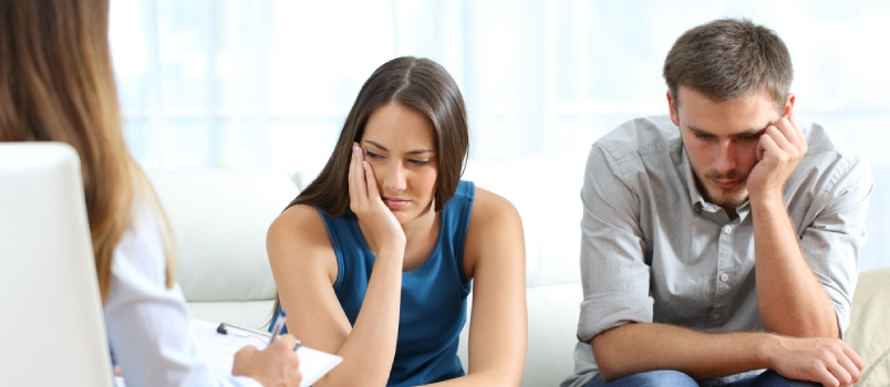 How to Improve Your Mental Health in Marriage