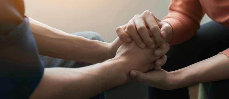 8 Vital Tips on Talking About Mental Health With Your Spouse