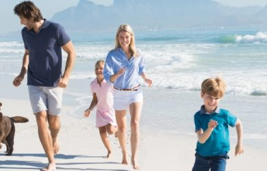 5 Tips on How to Nurture a Relationship During School Holidays