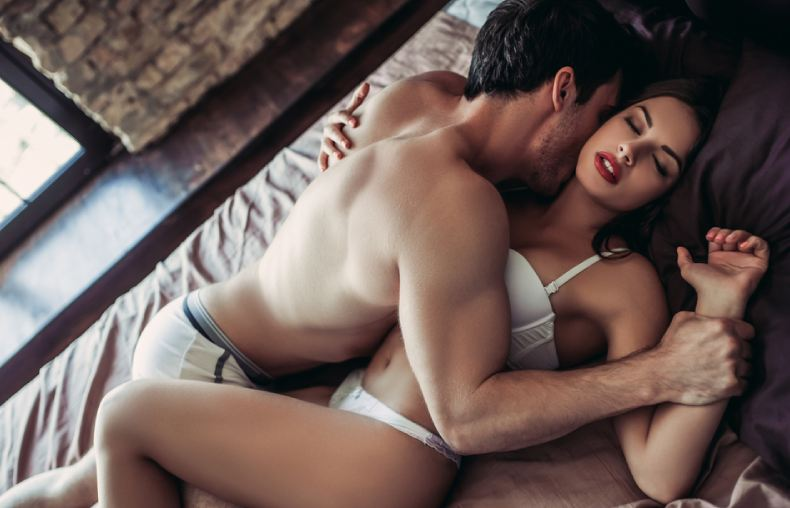 9 Type of Sex That All Married Women Need