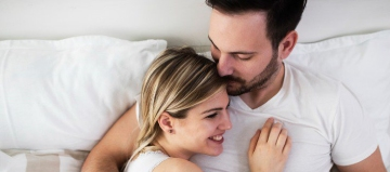 Sex Tips for Husband and Wife
