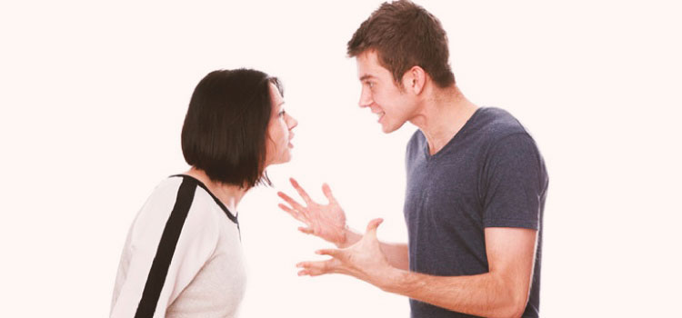 Is Your Spouse Defensive? Read this!