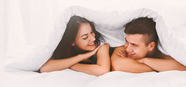 Expert Advice on Importance of Sex for a Happy Marriage