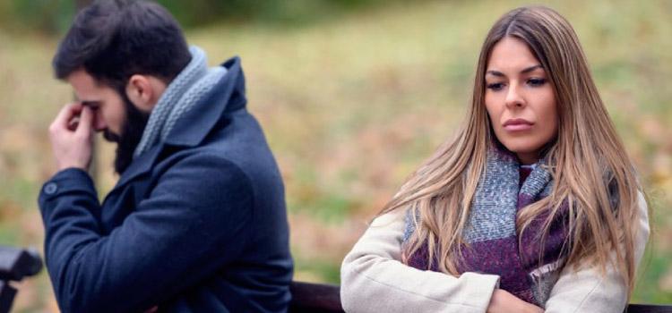 Do You Often Threaten Divorce When You Fight?