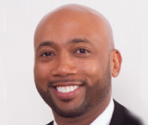 Tariiq Omari Walton, LMFT, Marriage & Family Therapist