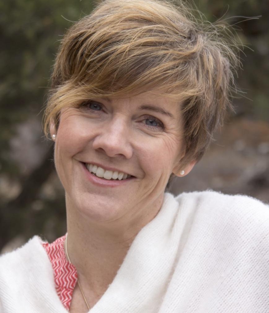 Kate Kissingford, LMFT, Marriage & Family Therapistin Ridgway, CO