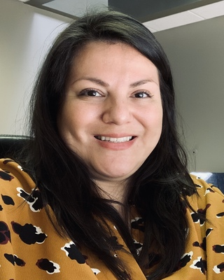 Nubia K Ballesteros, LPC, Licensed Professional Counselor in Dallas, TX