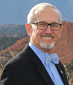David L. Fenell, PhD, Psychologistin Colorado Springs, CO
