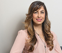Sanya Bari, Licensed Professional Counselor