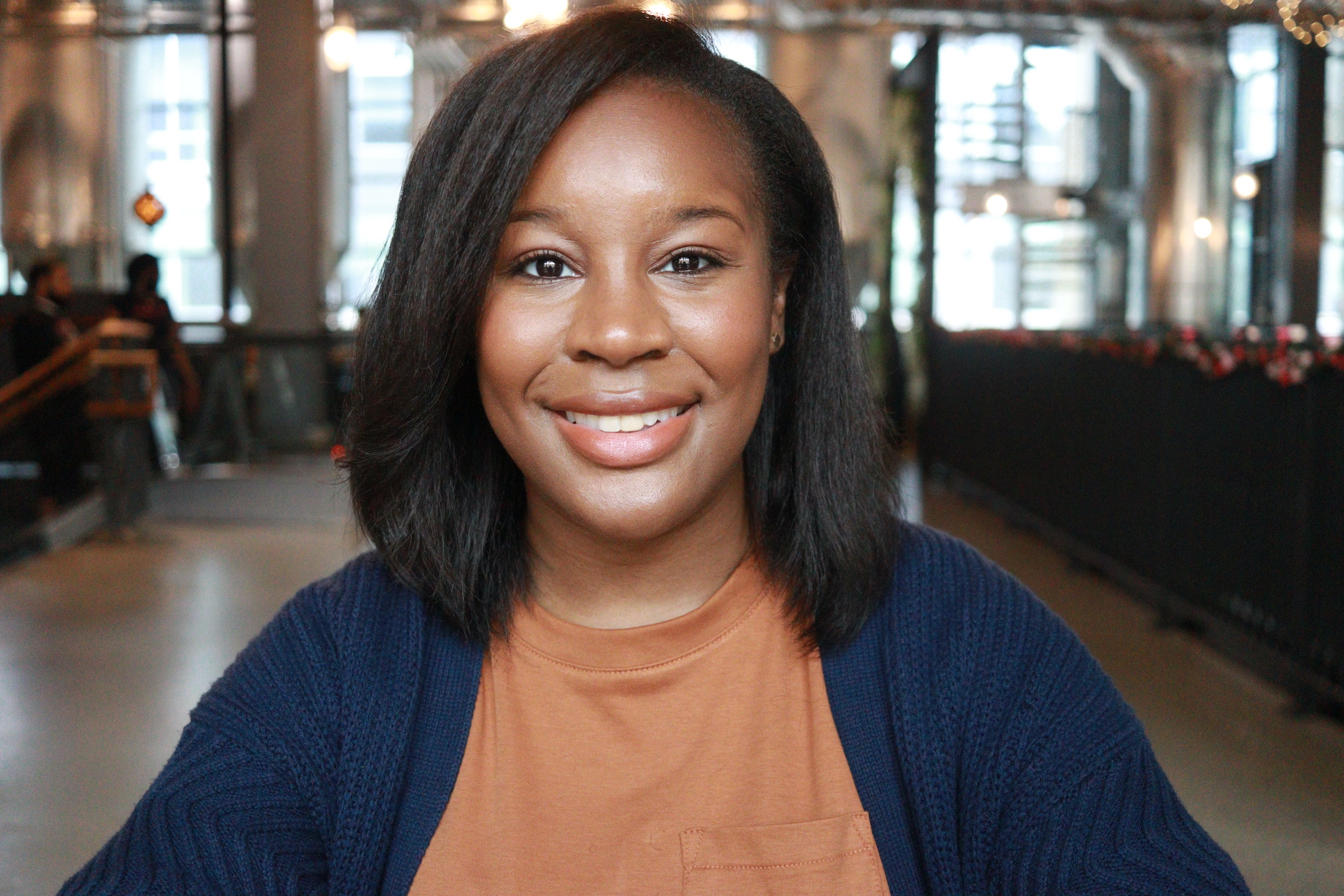 Britney Simpson, LPC, Licensed Professional Counselor in Dallas, TX