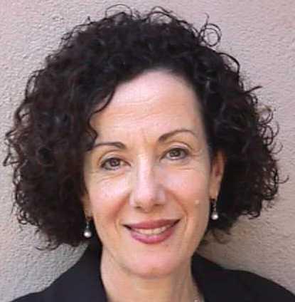 Edna Avraham Avraham, Marriage & Family Therapist San Mateo,