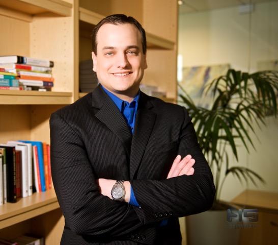 Jared Detter, PsyD, Psychologistin North Canton, OH
