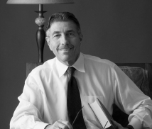 Leo Terbieten, Marriage & Family Therapist San Rafael, CA