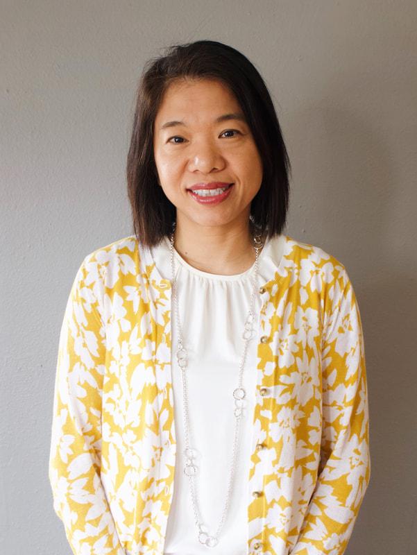 Yu Fen Lin, Psychologist Dallas,