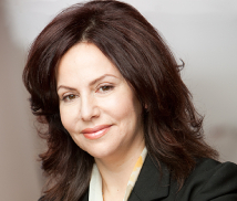 Irina Firstein, LCSW, Licensed Clinical Social Workerin New York City, NY