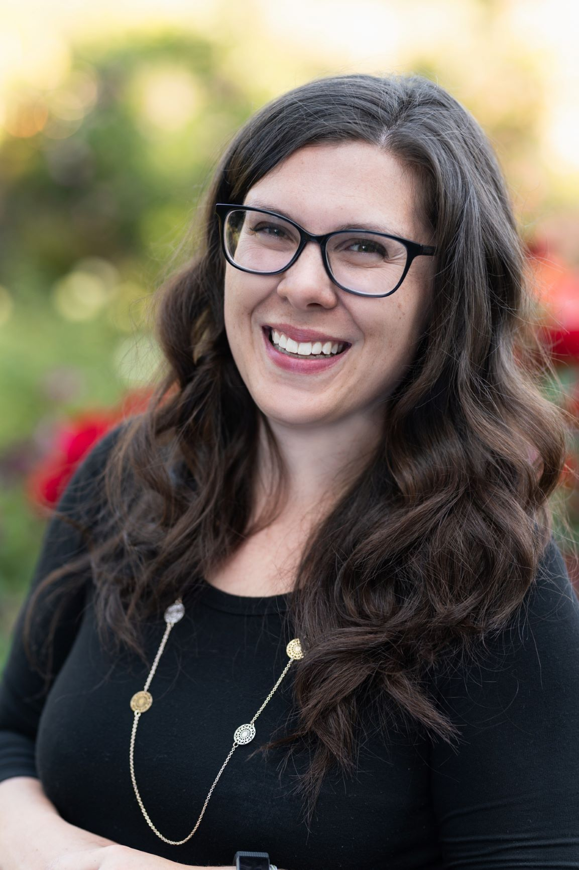 Sarah Adams, LMFT, Marriage & Family Therapist in Portland, OR
