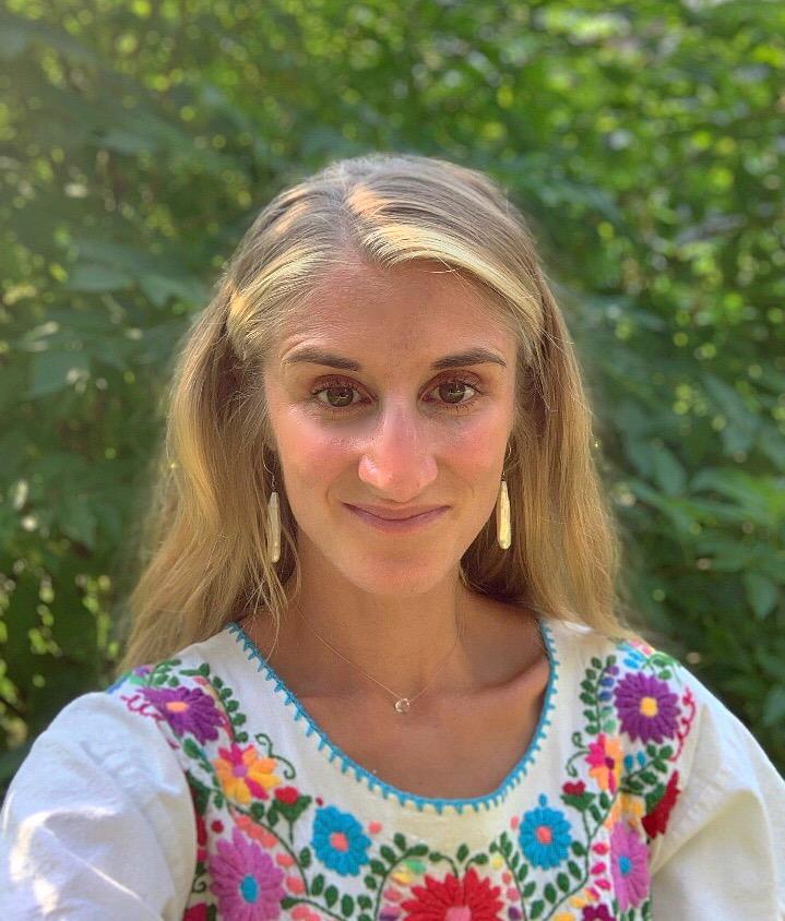 Charlotte Irving, Registered Psychotherapist Boulder,