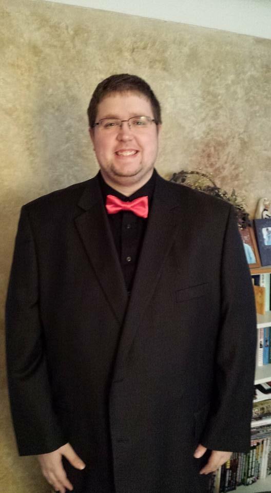 Neal Petersen, LMHC, Licensed Mental Health Counselorin Waterloo, IA