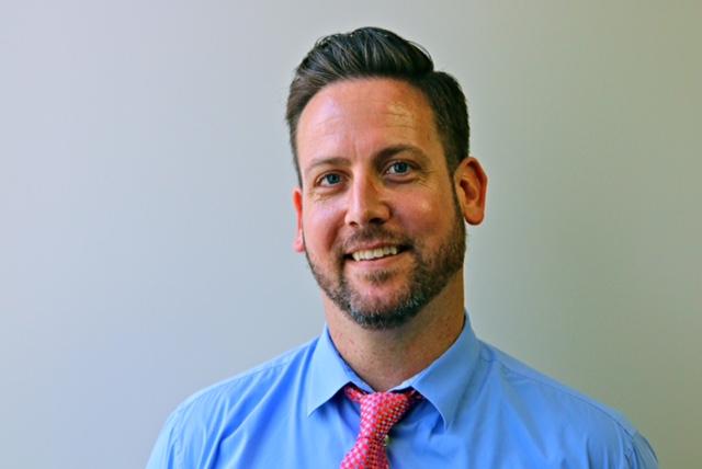 Joe Raphael, LMFT, Marriage & Family Therapist in San Diego, CA