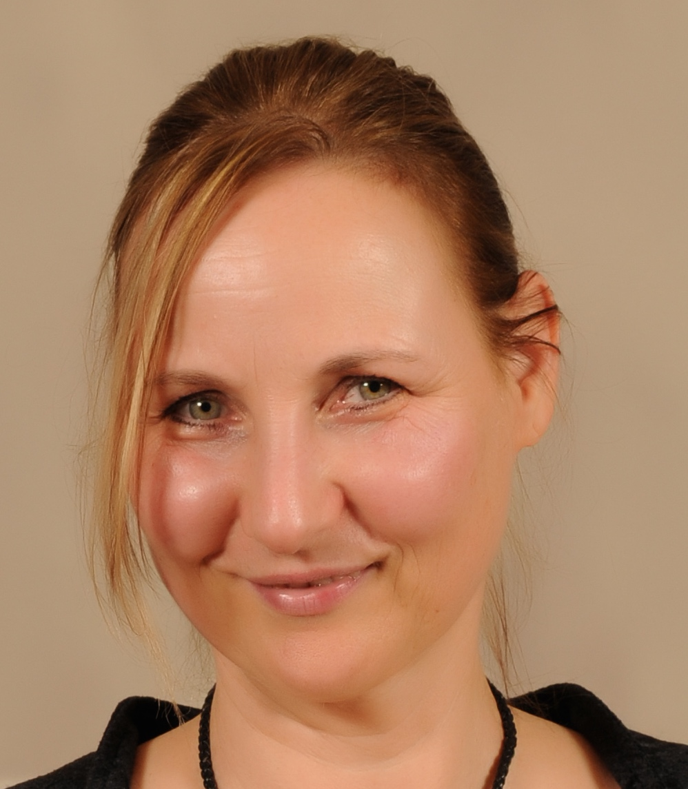 Heike, Pre-Licensed Professional Cognitive Counsellor Cognitive Rehabilitation Therapistin Vancouver,