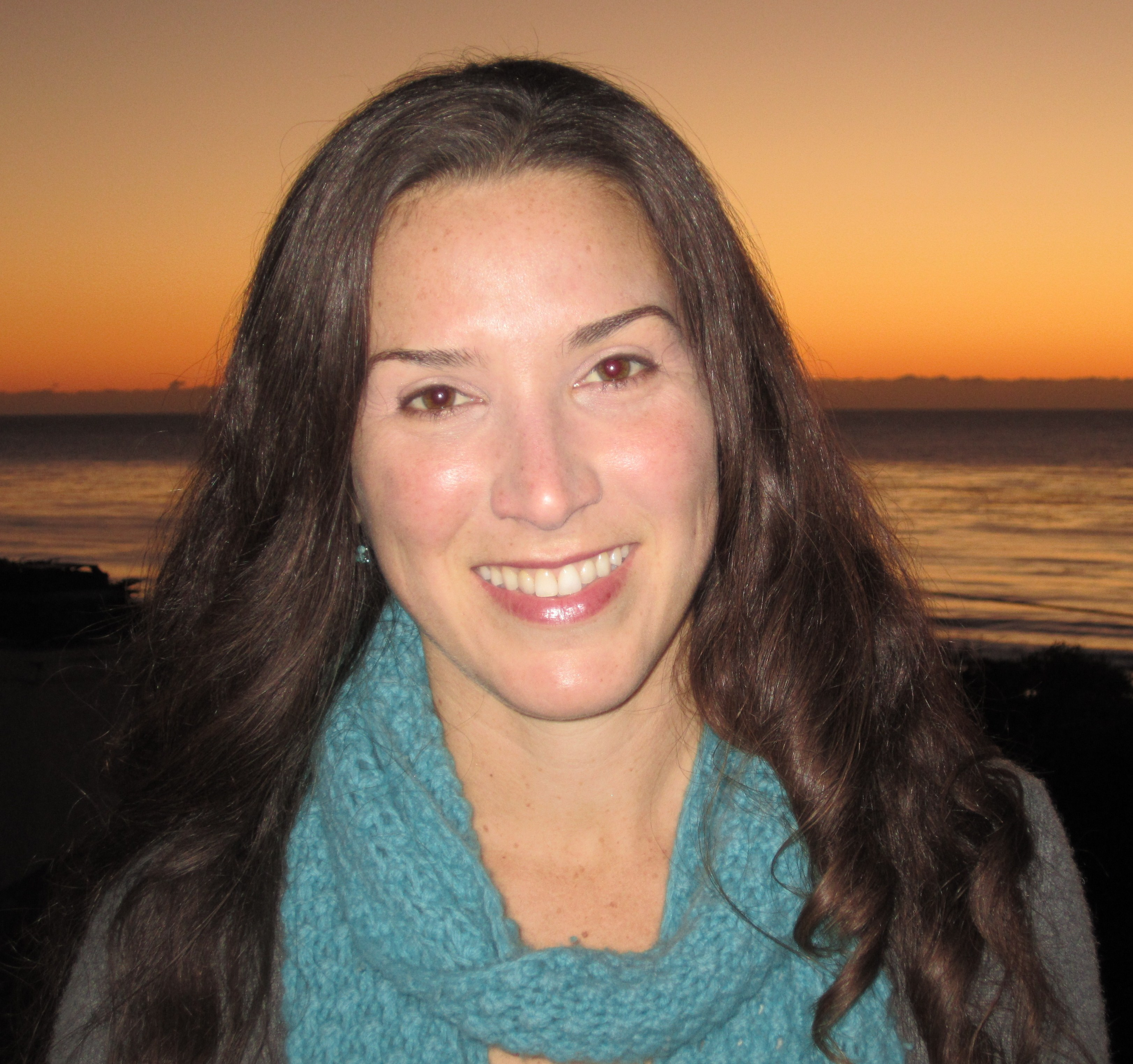 Laura Mohaupt, LMFT, Marriage & Family Therapist
