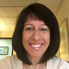 Lisa Fogel, Licensed Clinical Social Worker Rochester, NY