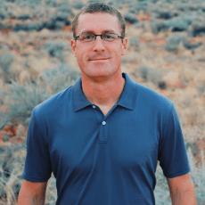 Justin Stum, LMFT, Marriage & Family Therapist in Saint George, UT