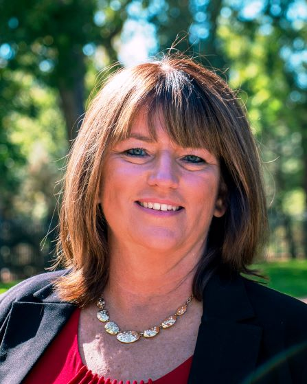 Teresa Sahhar, LPCC, Licensed Professional Clinical Counselorin Colorado Springs, CO