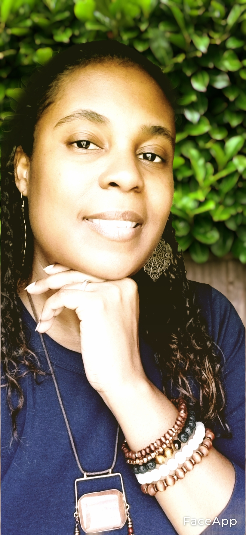 Taísh Malone, Licensed Professional Counselor