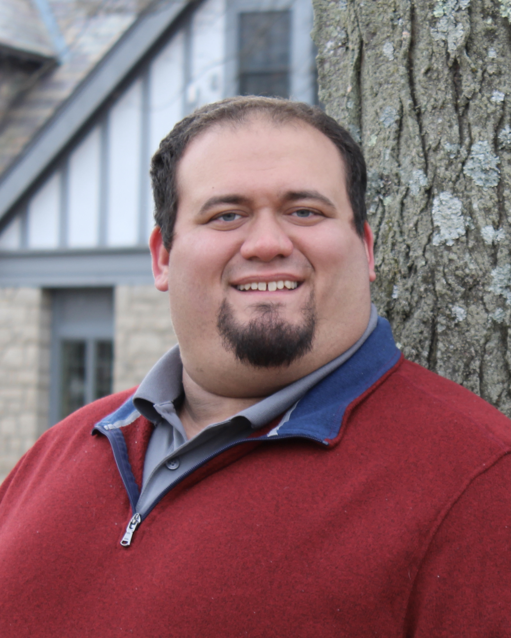 Michael Glover, LPC, Licensed Professional Counselor in Saint Louis, MO