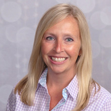 Shannon Stonebrook, Psychologist