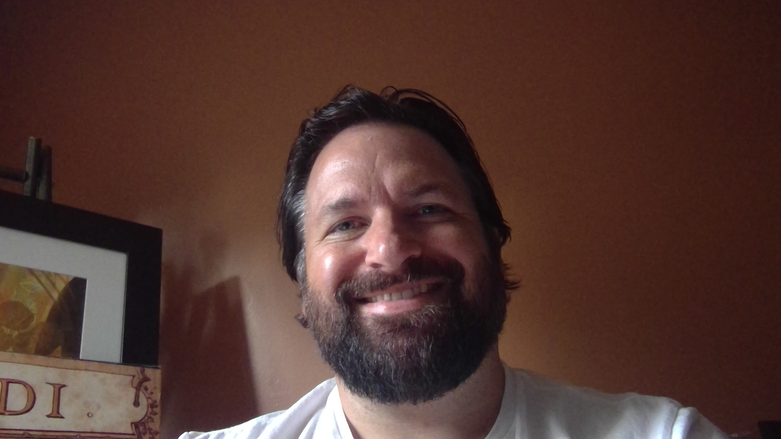 David Hunter, LPCC, Licensed Professional Clinical Counselor in Canton, OH