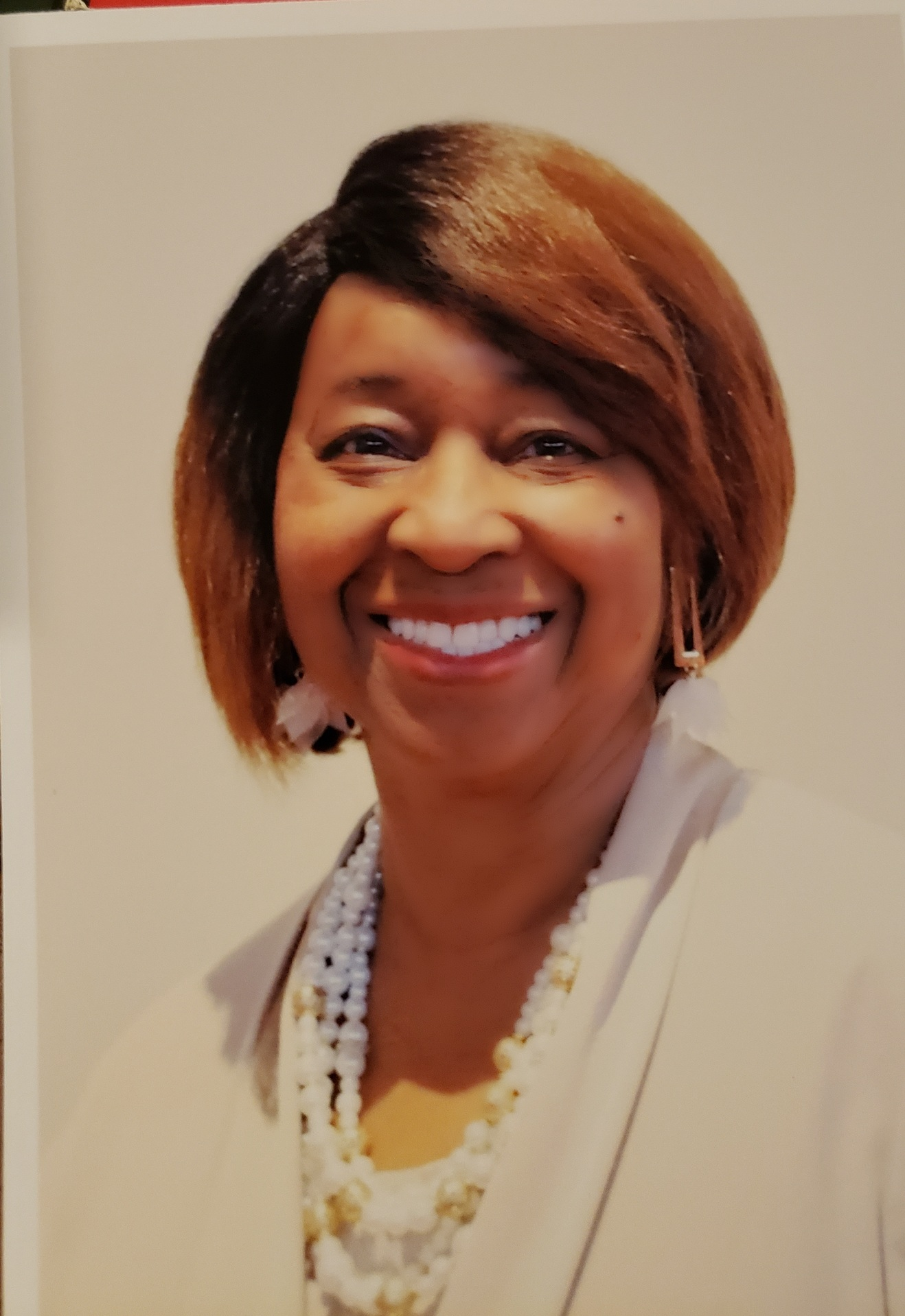 Dr. Edwena Kirby, LPCC, Licensed Professional Clinical Counselor in Winston Salem, NC
