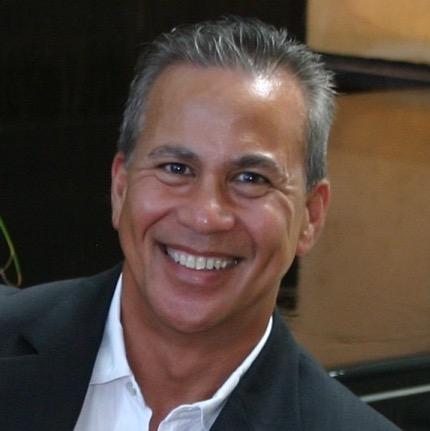 Jay Alvaro, LMFT, Marriage & Family Therapist
