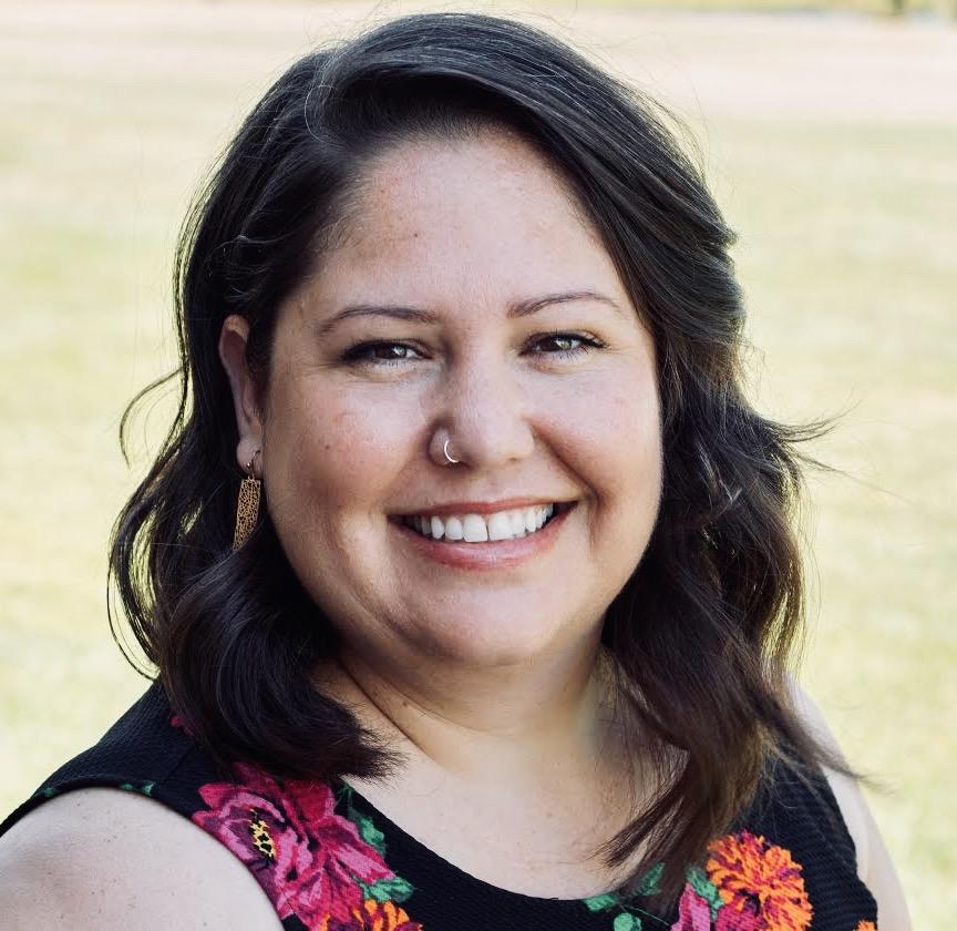 Katrina McFarland, LMFT, Marriage & Family Therapist