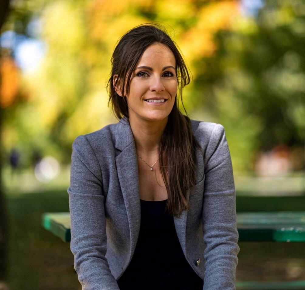 Anna Marson, Registered Psychotherapist in Toronto, ON