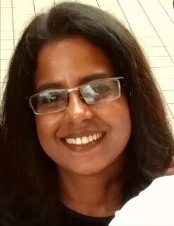 Anita Fernandes